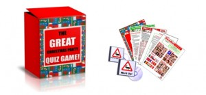 Downloadable Family Quiz Game