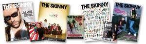 The Skinny Magazine