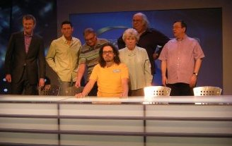 The Eggheads and Me