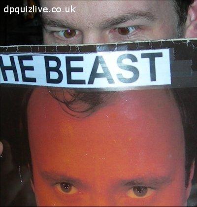 beast vs dan