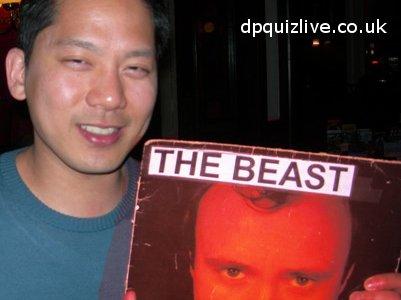 beast and boris