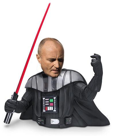 Beast Vader