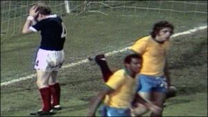 Billy Bremner 1974