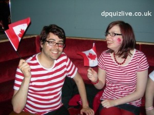 some canadians