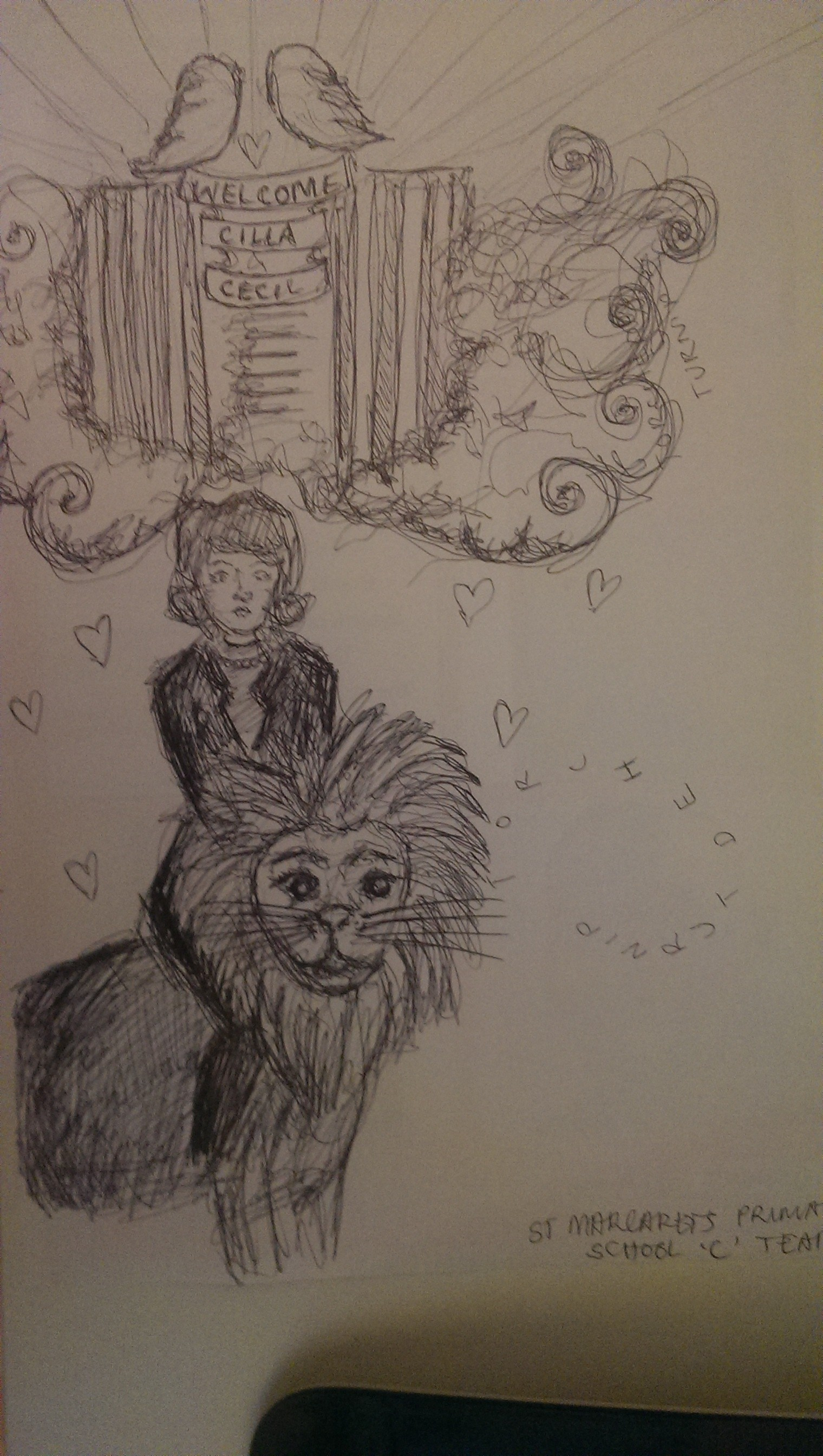 drawing contest - cilla and cecil (2)