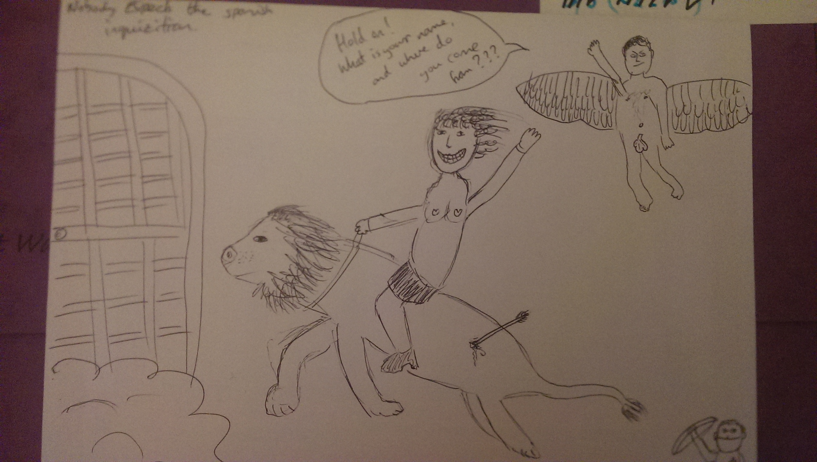 drawing contest - cilla and cecil (4)