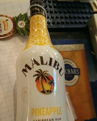 prize malibu