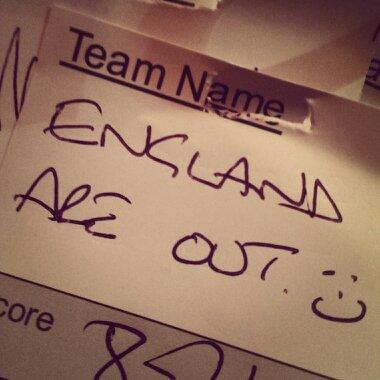 team names (2)