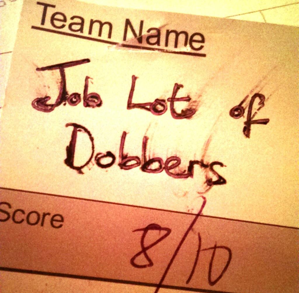 team-name-job-lot-of-dobbers