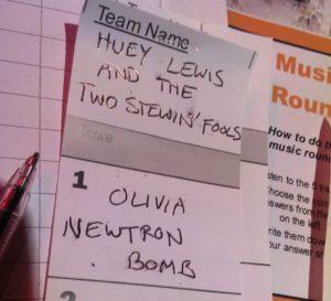 Olivia Neutron Bomb