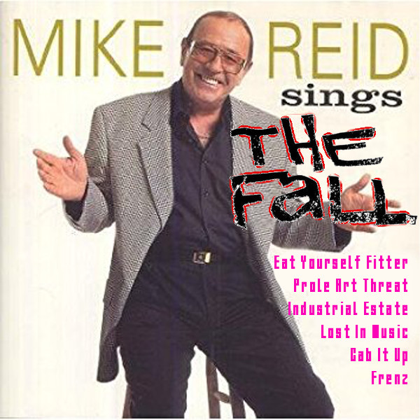 Mike Reid Sings The Fall