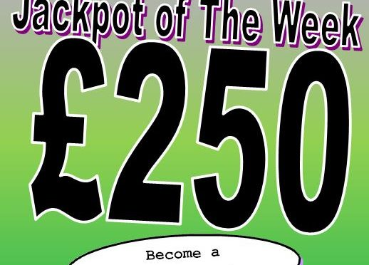 Thursday  – Biggest Jackpot for Ages