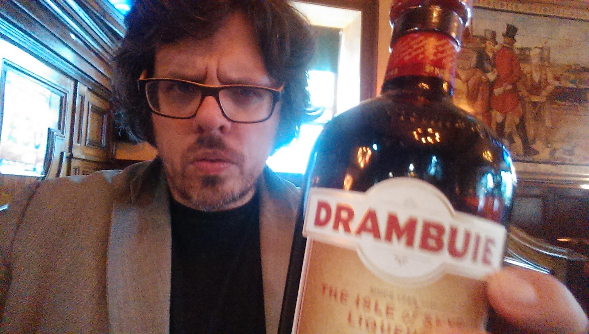 Dr Paul Drambuie