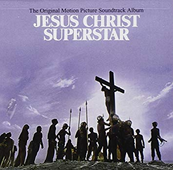 Jesus Christ Superstar - film soundtrack