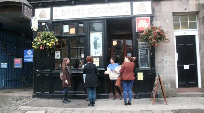 Wednesday Night Pub Quizzes In Edinburgh