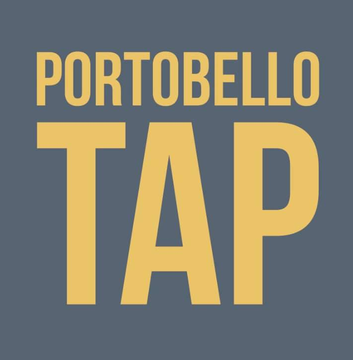 Portobello Tap logo