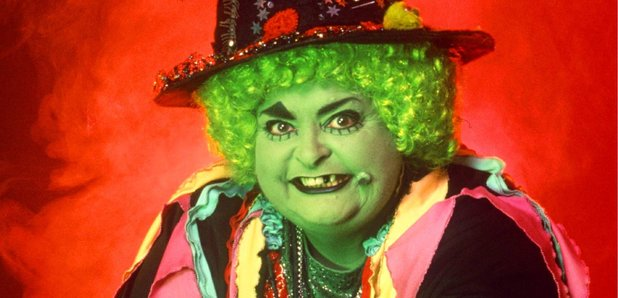 Tuesday Night is Grotbags Night