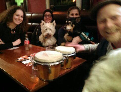 Monday Edinburgh Pub Quizzes – Tonight
