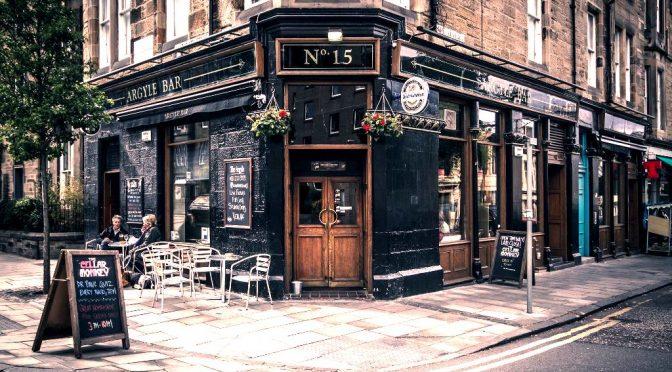Thursday Night Pub Quiz Edinburgh