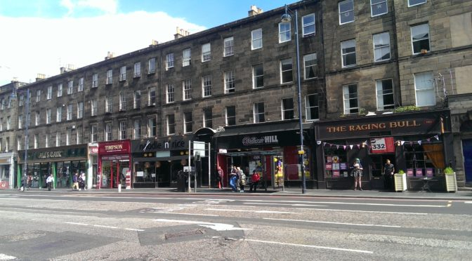 Wednesday 4th September 2019 – Three Quizzes to Choose From in Edinburgh Tonight