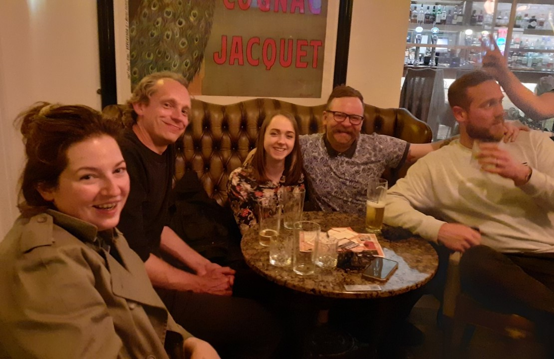 Wednesday Night Quizzes in North Edinburgh & Leith